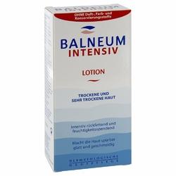 Balneum Intensiv emulsja do ciała