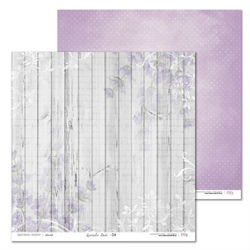 Słodki papier Lavender Date 30,5x30,5 cm - 04 - 04