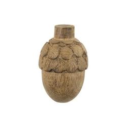 Drewniany żołądź mały ib laursen