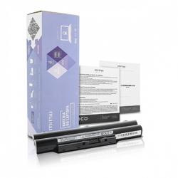 Mitsu bateria fujitsu e8310 s7110 4400 mah