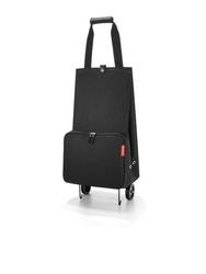 Wózek foldabletrolley black - black
