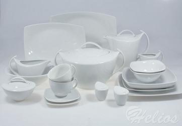 Serwis obiadowo-kawowy dla 12 os.  95 części - C000 AKCENT