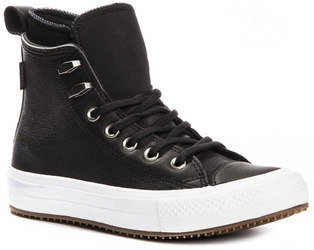 Trampki damskie converse chuck taylor wp leather 557943c