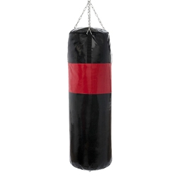 Worek bokserski wzmocniony 130 cm fi45 cm + torpeda mc-w130 45-ex - marbo sport
