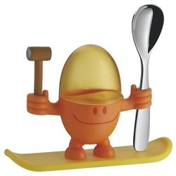 Kieliszek na jajko z łyżeczką McEgg pom. WMF