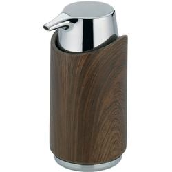 Dozownik do mydła w płynie, imitacja drewna fillis kela ke-22672