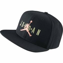 Czapka z daszkiem Air Jordan Jumpman Snapback - AV9765-014