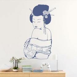 szablon malarski geisha 20SM57