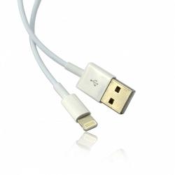 Elmak SAVIO CL-64 Kabel USB - Lightning 8pin, iOS8, iPhone 56, 1m