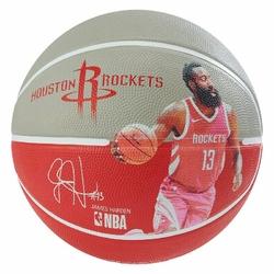 Piłka Spalding NBA Houston Rockets James Harden