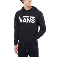 Bluza Vans Classic Pullover Hoodie In Black - V00J8NY28 000