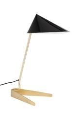 Orange line lampa stołowa lizzy czarna 5200059