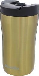 Kubek latte leak-lock złoty