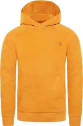 Bluza męska the north face raglan simple dome t93bqlhbx