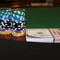Fototapeta żetony casino fp 246