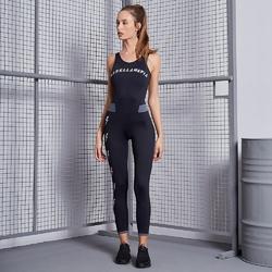 Kombinezon damski labellamafia jumpsuit black