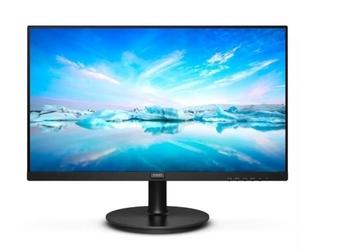 Philips monitor 241v8l 23.8 cala va hdmi