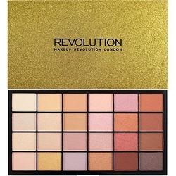 Makeup revolution life on the dance floor vip, paleta 24 cieni do powiek