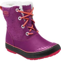 Śniegowce dziecięce keen elsa boot wp