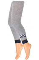 Kalesony-legginsy wola chłopięce w25.n01 2-6 lat