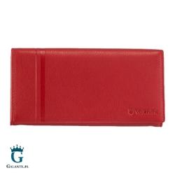 Duży portfel damski valentini 15v-270p rfid