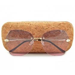 Okulary przeciwsłoneczne kocie damskie std-60