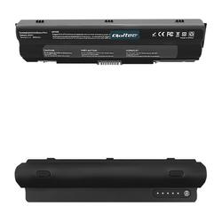 Qoltec Bateria do Dell XPS 14 15 17 L501X L502X, 6600mAh, 10.8-11.1V
