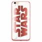 Etui z nadrukiem Luxury Star Wars Gwiezdne Wojny 007 Apple iPhone X