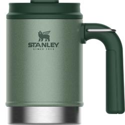 Kubek termiczny z uchwytem, stalowy Stanley Legendary Classic 0,47L 10-01693-025