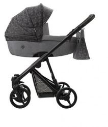 Wózek Bebetto Nitello 3w1 fotel Avionaut Pixel