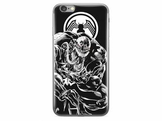 Etui z nadrukiem Marvel Venom 003 Apple iPhone Xs