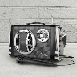Karaoke Boombox BT