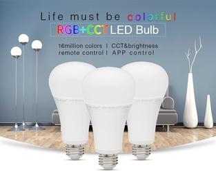 Żarówka MILIGHT - 12W RGB+CCT LED Bulb - FUT105