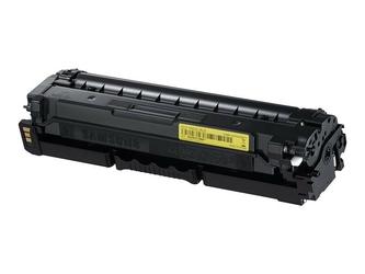 HP Oryginalny toner  CLT-Y503L High Yield ŻÓŁTY