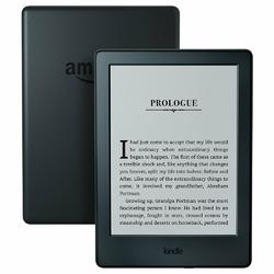 Czytnik Kindle Touch 8 WiFi Czarny Reklamy