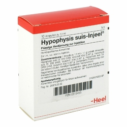 Hypophysis Suis Injeele