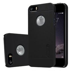 Nillkin Etui Frosted dla Apple iPhone 5 5s SE Black