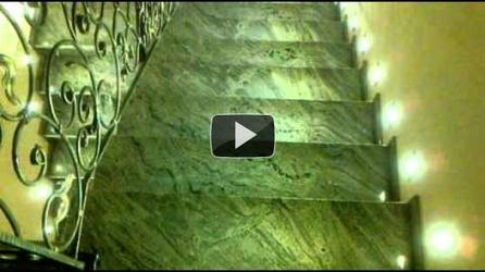 Sterownik inteligentny LED do oświetlenia schodów V17