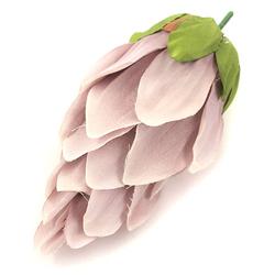 Karczoch wyrobowy 15 cm - fioletowy jasny - fioletowy