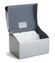 Pudełko na wizytówki Clip Philippi