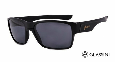 Okulary Glassini GL1 podwójna polaryzacja