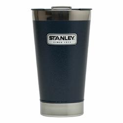 Kubek termiczny z otwieraczem granatowy Classic Stanley