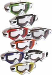 Gogle PROGRIP PG3400 DUAL Race Line Goggle