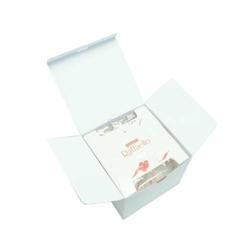 Pudełko na Raffaello 150 g GoatBox - biały