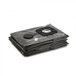 Karcher Bezpieczne torebki filtracyjne