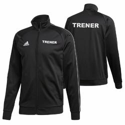 Bluza Adidas Core 18 PES JKT Coach Trener - CE9053 - Trener