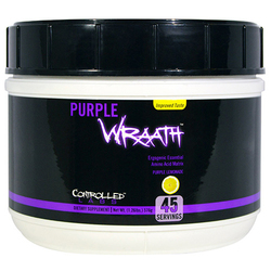 Controlled Labs Purple Wraath 535 - Juicy Grape
