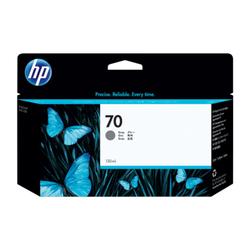 HP 70 wkład atramentowy szary 130 ml