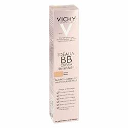 Vichy Idealia BB krem - odcień ciemny