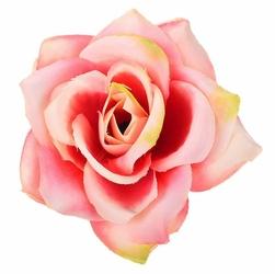 SPINKA do włosów KWIAT. różowa - Watermelon Red